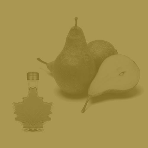 Maple Pear